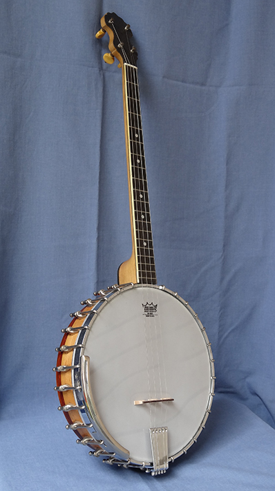 Vega Little Wonder 19 fret banjo